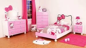 Kids Living Room Set Cute Pink Living Room Design With White Leather Sofa And Flower