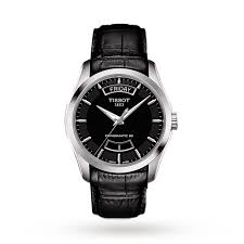 tissot t trend couturier mens watch classic watches watches tissot t trend couturier mens watch