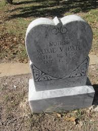 Roxie Vachel Cox Pate (1875-1948) - Find A Grave Memorial