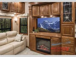 drv luxury suites mobile suites fifth wheel living room