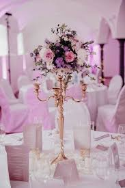 Edle Hochzeit In Lavendel Auf Gut Schwabhof Tischdeko