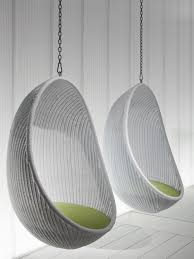 swing chair indoor best of furniture nice looking white woven rattan two hanging egg chair