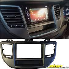 new car release australia 2015New Dashkit Release  Hyundai Tucson 2015Up  Stinger Australia