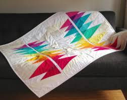 Custom quilt | Etsy & Customized Quilt, Modern Baby Quilt, Design Your Own Quilt, Modern Handmade  Baby Quilt Adamdwight.com