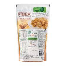 redmart nestle fitnesse granola oats and honey 300 g 300g
