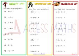 solve one step equations worksheet worksheets for all and share worksheets free on bonlacfoods com