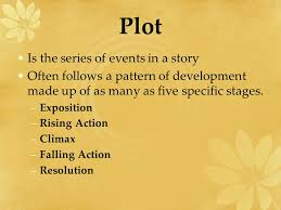 the alchemist by paulo coelho elements of fiction ppt  plot is the series of events in a story often follows a pattern of development made
