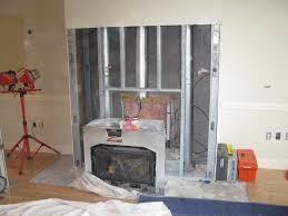 how to cap gas pipe removing a gas fireplace
