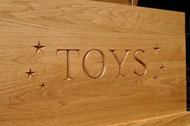 personalised wooden toy bo from makemesomethingspecial com
