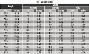 How To Choose The Correct Boot Size Global Soccer Life