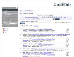 От памфлетов до биллей библиотека Хартли выходит в Сеть Блог  Например любую диссертационную работу а в архиве их 20 тысяч можно скачать через eprints soton электронную библиотеку университета Помимо диссертаций