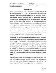 godt essay eksempel godt essay