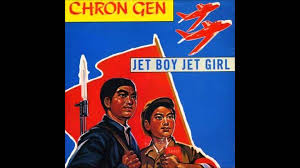 Chron gen jet boy jet girl