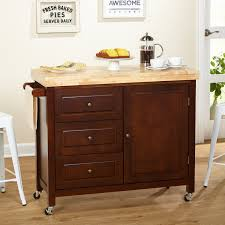 kitchen island cart. Full Size Of Kitchen Cabinets:brown Color Island Cart Design And Ideas Latest Style