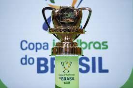 CBF lança Copa Intelbras do Brasil 2021 - Confederação Brasileira de Futebol