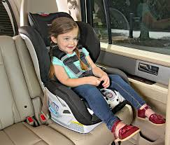 britax carry long system