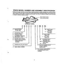 braden winch identification google search power wagon wiring diagram braden winch