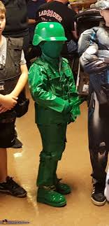 toy army man costume