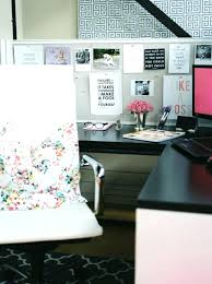 office desk decoration themes. Decorating A Desk Office Decor Ideas Best Work On Cube Decoration Themes