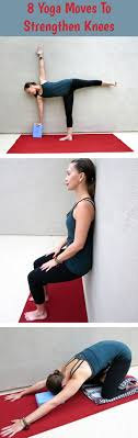 Best 25 Knee stretches ideas on Pinterest