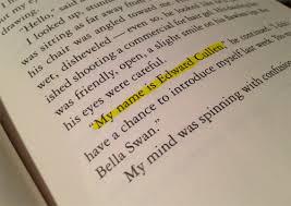 Twilight Book Quotes Tumblr