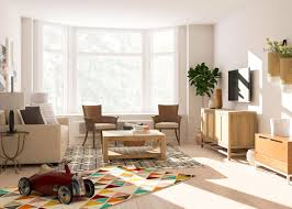 to help we gathered 8 of our favorite ideas on creating a kids playroom within your living area