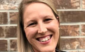 Cooper Announces Jennifer Peyton as new Volleyball Program Head   Hello  Woodlands