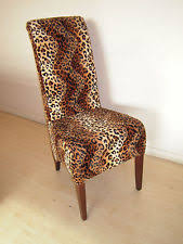 Leopard Print Furniture