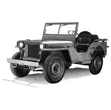 about willys vehicles gpw illustration ford gpw