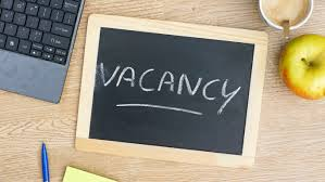 icasa our vacancies our vacancies
