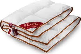 "Одеяло кассетное зимнее <b>ESPERA</b> ""<b>Alaska</b>"" <b>Red</b> Label"