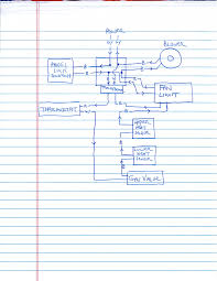 honeywell fan limit switch wiring diagram agnitum me and in  at Wiring Diagram For On Off Switch For A Furnace