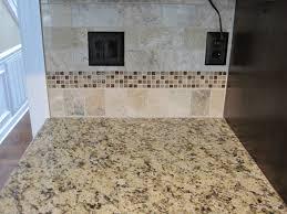Travertine Tile For Kitchen Pietra Art Picassa Travertine Tile Wheat Field Blend Mosaic Tile