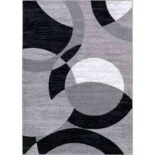 dulcet bingo grey 8 ft x geometric area rug rugs 5x7 n