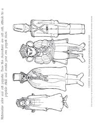 Small Picture Nutcracker Coloring Pages Best Of glumme