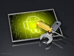 Android Rentan Disusuki Penyakit