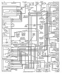 1997 chevrolet van g1500 air conditioning electrical circuit and 1997 chevrolet van g1500 air conditioning electrical circuit and wiring diagram