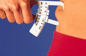 Nsca Body Fat Percentage Charts Personal Trainers Method Of Measuring Body Fat Percentage