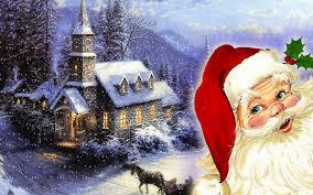 christmas wallpaper hd widescreen santa. Beautiful Christmas Christmas Santa Wallpaper Desktop H4163507 14 Mb Intended Hd Widescreen O