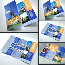 Tourist Guide Brochure Template | Traveltourswall.com