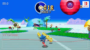 digital foundry has returned with a new technical ysis this time it s sonic mania that receives the focus