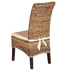 great dining chair appealing brown rectangle modern leather kitchen intended for white chair cushions with ties prepare