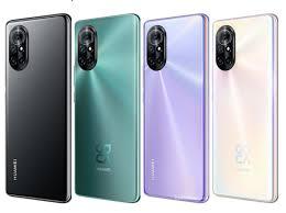 Huawei Nova 8 Pro Introduced; Great ...