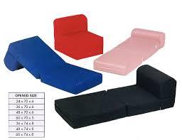 luxury folding foam futon foam futon chair bed z guest fold out sofa chairbed