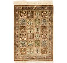2 x 3 qom persian rug