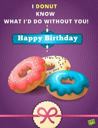 Supposedly Wiser Funny Birthday Wishes For Your Husband