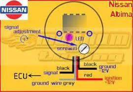 nissan altima o2 sensor eliminator magnum ez cel fix oxygen sensor Bosch Universal O2 Sensor Wiring at 2000 Quest 02 Sensor Wiring Diagram