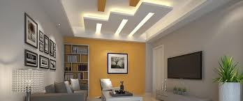 false ceiling design living room