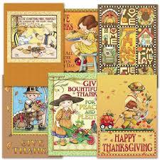 mary engelbreit thanksgiving cards