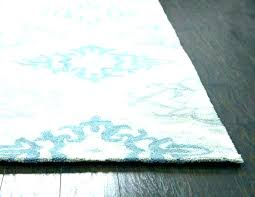 light blue and white rug navy blue and white area rug blue striped rug gray and